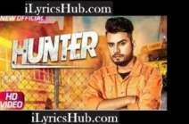 Hunter Lyrics (Full Video) - DJ Flow