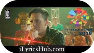 Janger Persahabatan Lyrics (Full Video) - NEV, Ariel, Dea