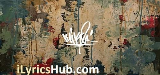 Can't Hear You Now Lyrics - Mike Shinoda