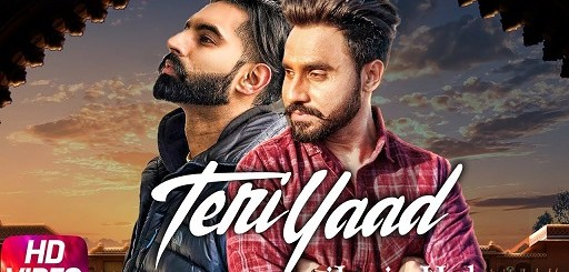 Teri Yaad Lyrics - Goldy Desi Crew | Parmish Verma