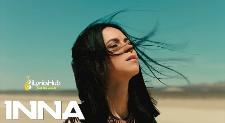No Help Lyrics - Inna New Song 2018
