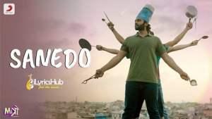 Sanedo Lyrics - Mitron   Jackky Bhagnani, Kritika Kamra