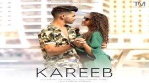 KAREEB LYRICS VISHAL DADLANI Latest Song 2021