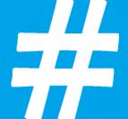 7 functies van een hashtag