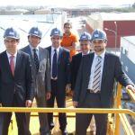Inauguración parque solar - Alginet 04