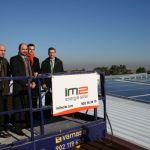 Inauguración parque solar - Griñon 05