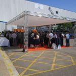Inauguración parque solar - Almussafes 01