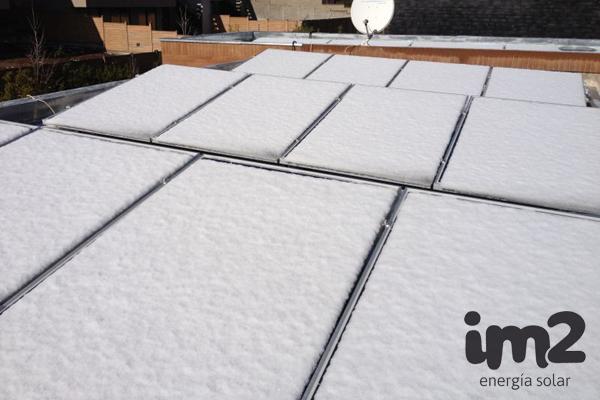 Instalación fotovoltaica en Chile - 04