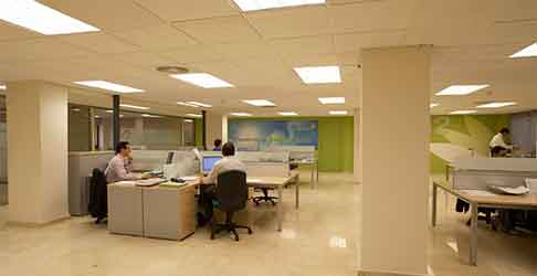 Nuevas oficinas IM2 en Valencia