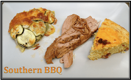Southern BBQ Low and Slow
