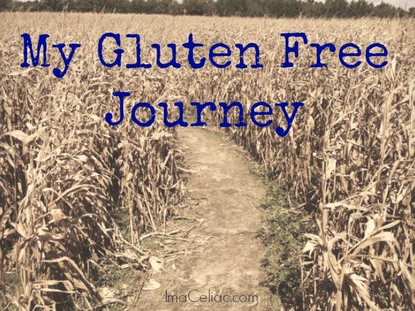 Gluten Free Journey