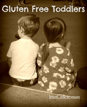 Our Gluten Free Journey with Gluten Free Kids