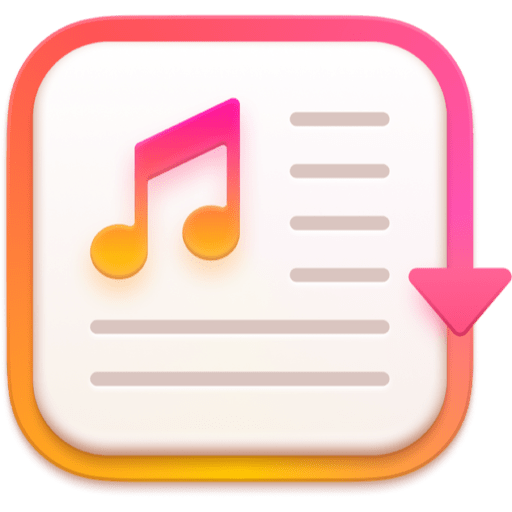 Export for iTunes 2.3.6 Mac 破解版 iTunes音乐导出软件