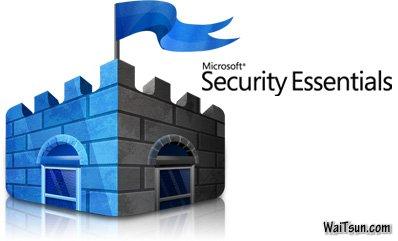微软免费杀毒软件MSE下载