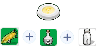 corn soup moonlight sculptor recipe