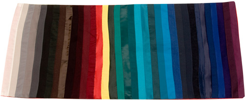 Personal Color Analysis, Dark Color Flag, Color Drapes, Color Consultation, Colorimetria, Analisis de Color