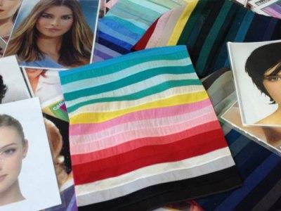 Personal Color Analysis Miami
