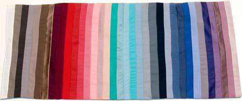 Summer Color Flag, Personal Color Analysis, Color Drapes, Color Consultation, Colorimetria, Analisis de Color