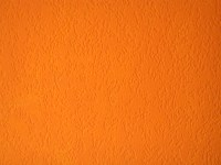 Image*After : texture : wall smooth flat orange warm