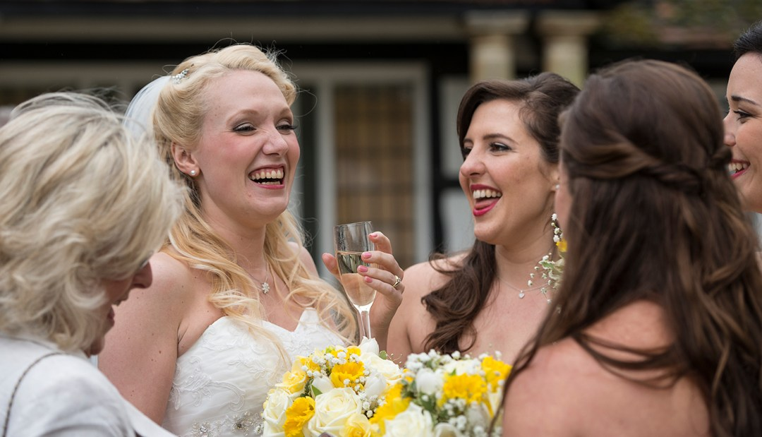 informal wedding photography by Peterborough photographer