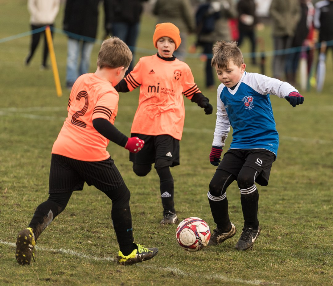 Whittlesey Junior Football by Image and Events Photography 001
