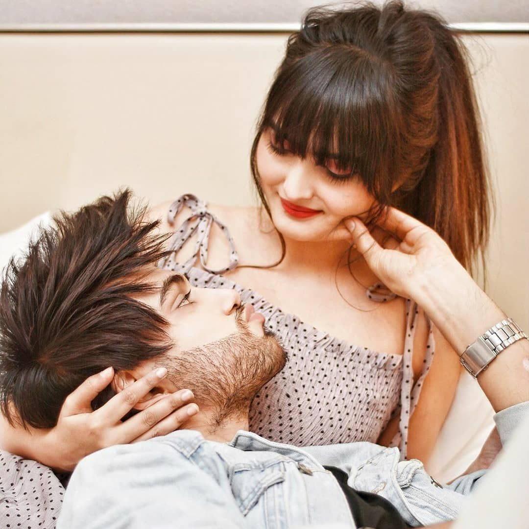 Best Love Couple Dp Pics Stylish Cute Romantic Etc