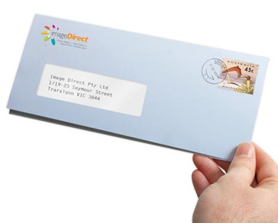 Printing - Variable Data Direct Mail