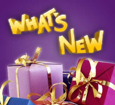 whats new gifts for everything in fun