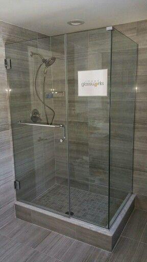 Frameless Shower Doors Glass  Window Repair  9787779900