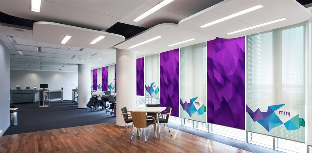 Custom Printed Picture Amp Photo Roller Blinds