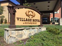 Village Hotel Biltmore Estate Innovation Group