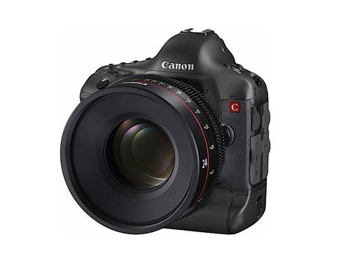 Canon研發能拍4K影片的單反 - 攝影入門教學 - ImageJoy