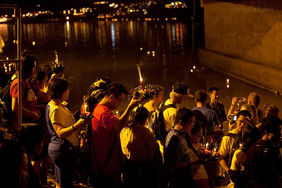 泰國清邁水燈節: 齊來許個願 - 旅遊遊記 | 旅遊Blog | 背包旅行 - ImageJoy