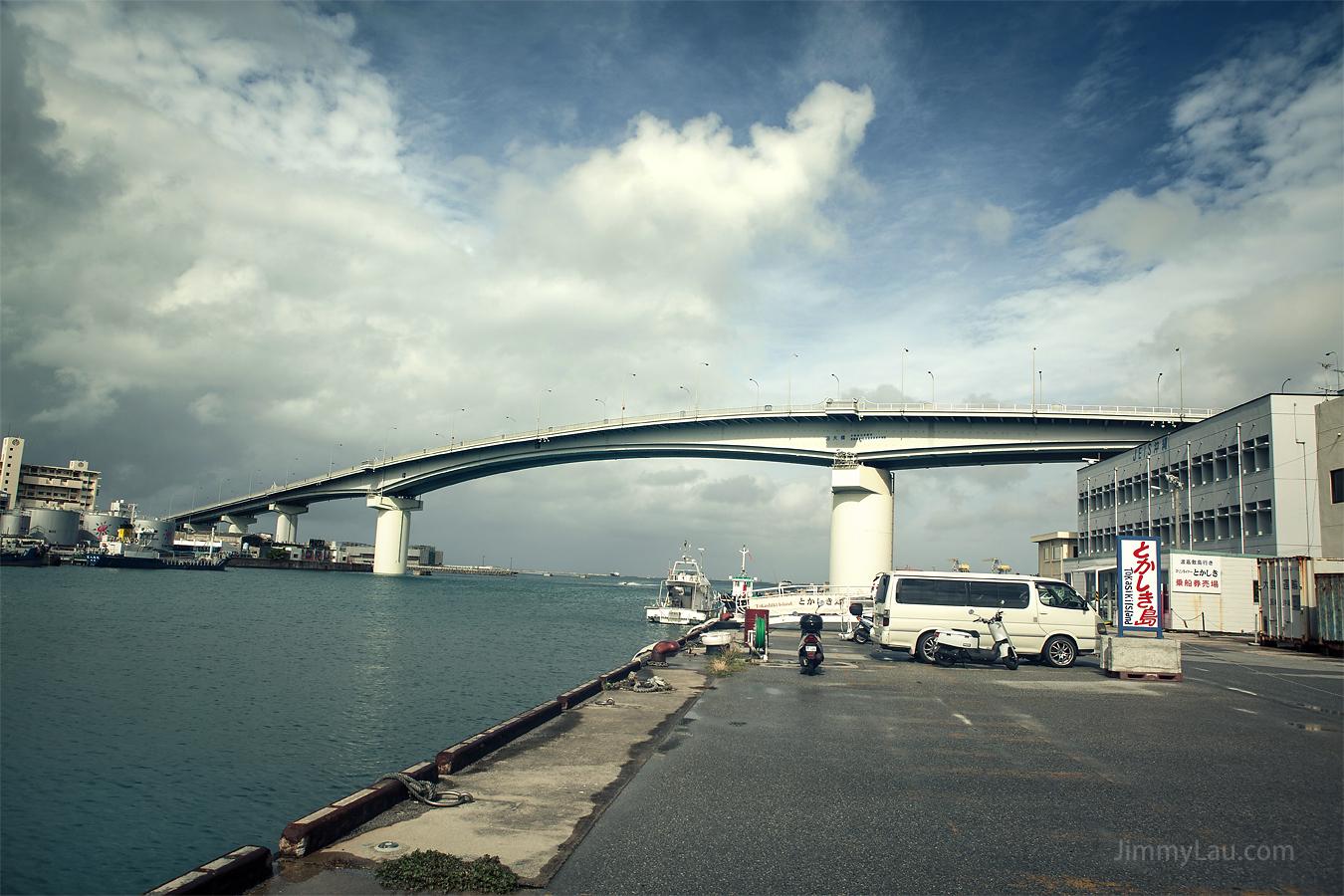 日本沖繩那霸:泊港漁市場 - 旅遊遊記   自由行   旅遊景點 - ImageJoy