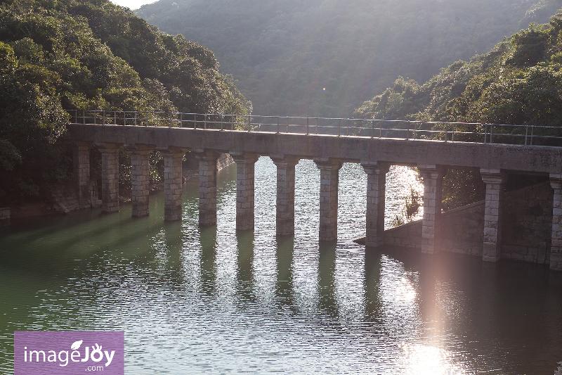 【大潭水塘、柏架山道自然徑】尋找古橋的行山路線 - 香港好去處 | 香港攝影景點 | ImageJoy