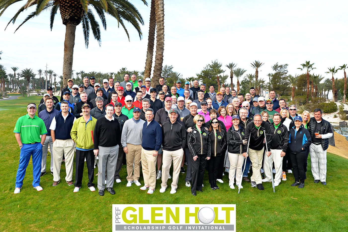 image las vegas golf