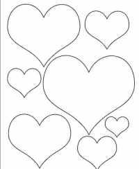 Dibujos De Amor Para Mi Novio Para Colorear 68894