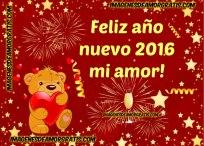 Imágenes de amor para año nuevo 2016