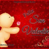 20 Diseños de imágenes de San Valentín para descargar gratis