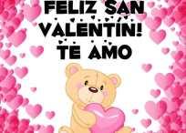 Tarjetas de San Valentín para descargar gratis