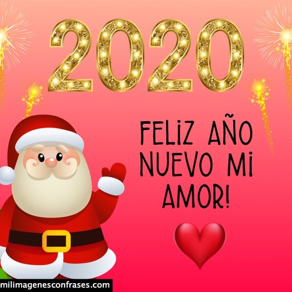 imágenes año nuevo 2020 para descargar gratis