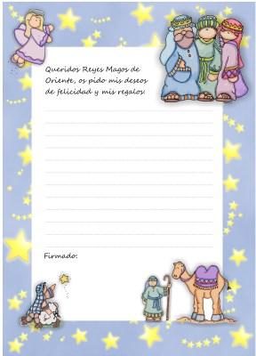 Cartas Reyes Magos (2)