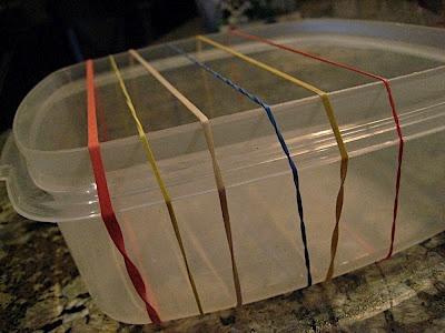 Instrumentos musicales reciclados guitarra 5