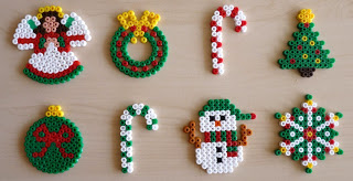 manualidades navideñas con hama (5)