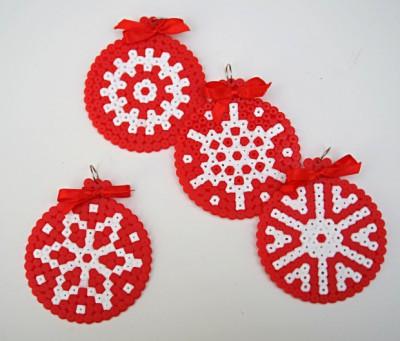 manualidades navideñas con hama (6)
