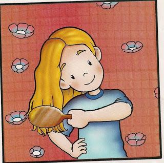 Trabajamos La Higiene Personal De Niños Y Niñas En Imagenes