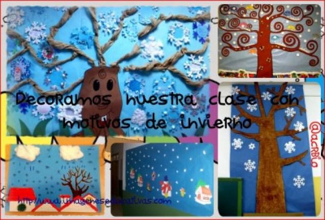 invierno Collage I