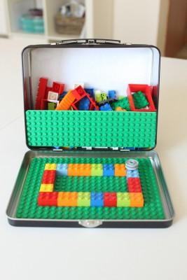 transportado de lego 8