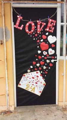 Decoracion dia del amor y dela amistad (24)