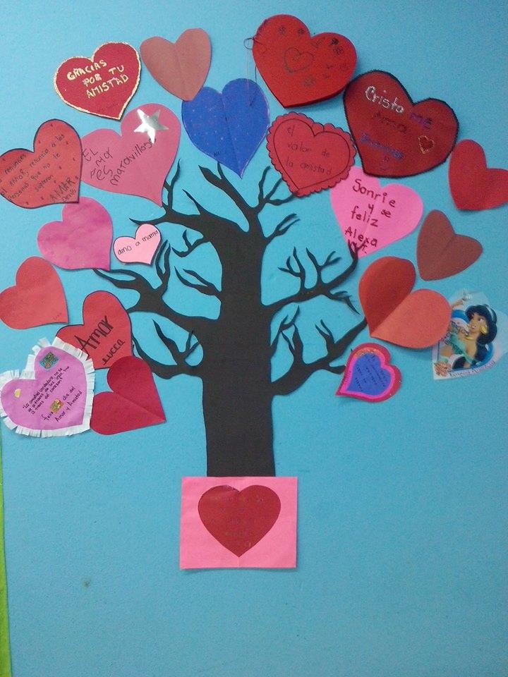 Decoracion dia del amor y dela amistad 28 imagenes for Decoracion amor y amistad oficina